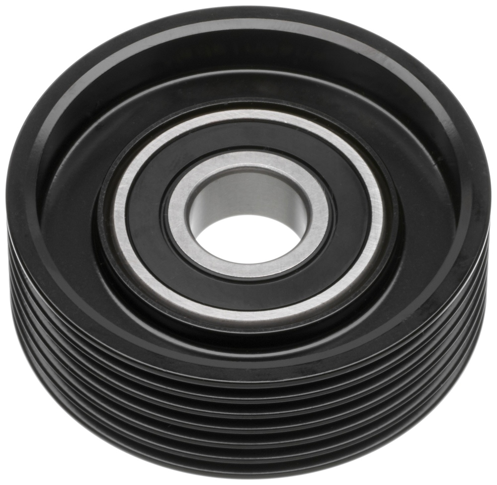 ACDELCO GOLD/PROFESSIONAL - Accessory Drive Belt Tensioner Pulley - DCC 36239