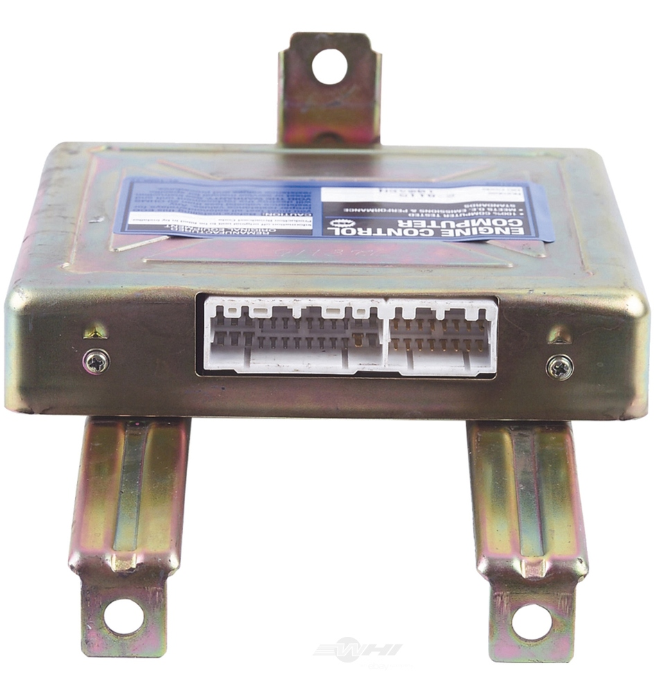 ACDELCO GOLD/PROFESSIONAL - Reman Engine Control Module - DCC 218-12764