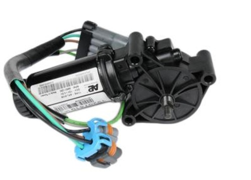 ACDELCO OE SERVICE CANADA - Headlight Motor - DCG 19207410