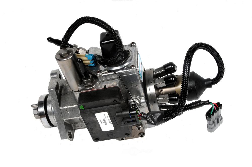 ACDELCO GM ORIGINAL EQUIPMENT - Reman Fuel Injection Pump - DCB 19208316