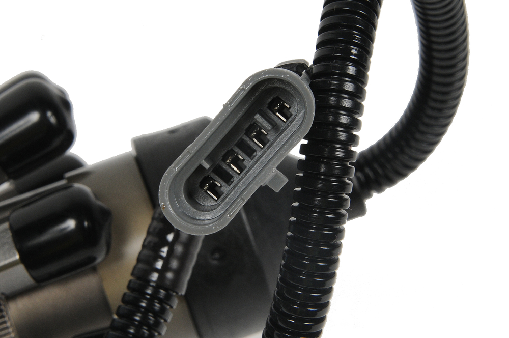 ACDELCO GM ORIGINAL EQUIPMENT CANADA - Reman Fuel Injection Pump - DCG 19208316
