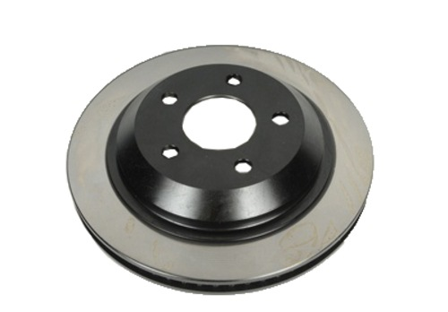 ACDELCO GM ORIGINAL EQUIPMENT - Disc Brake Rotor - DCB 177-0976