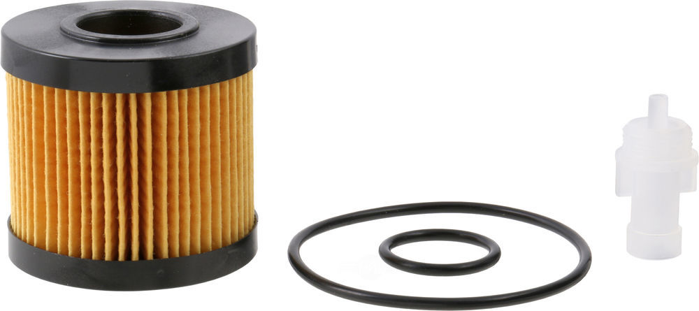 ACDELCO GOLD/PROFESSIONAL - Engine Oil Filter - DCC PF2259