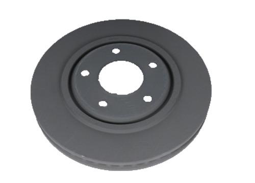 ACDELCO GM ORIGINAL EQUIPMENT - Disc Brake Rotor - DCB 177-0972