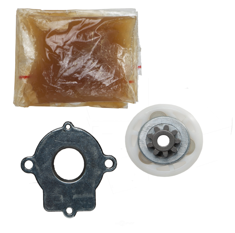 ACDELCO PROFESSIONAL - Power Window Motor Gear Kit (Rear Right) - DCC 11P1
