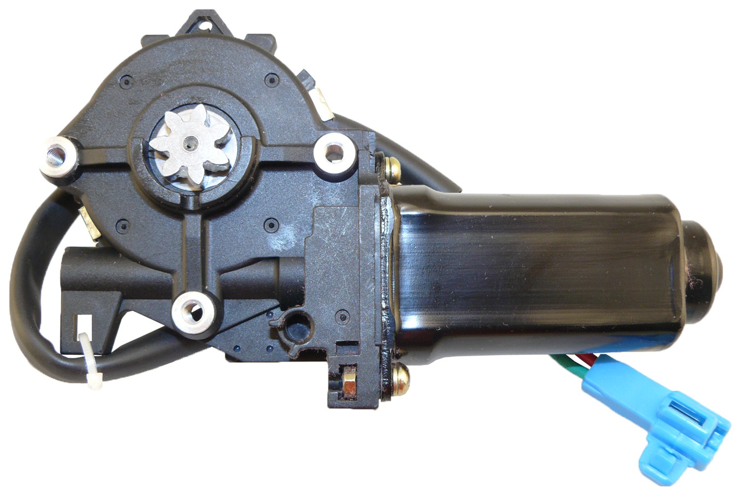 ACDELCO PROFESSIONAL - Power Window Motor (Front Right) - DCC 11M148