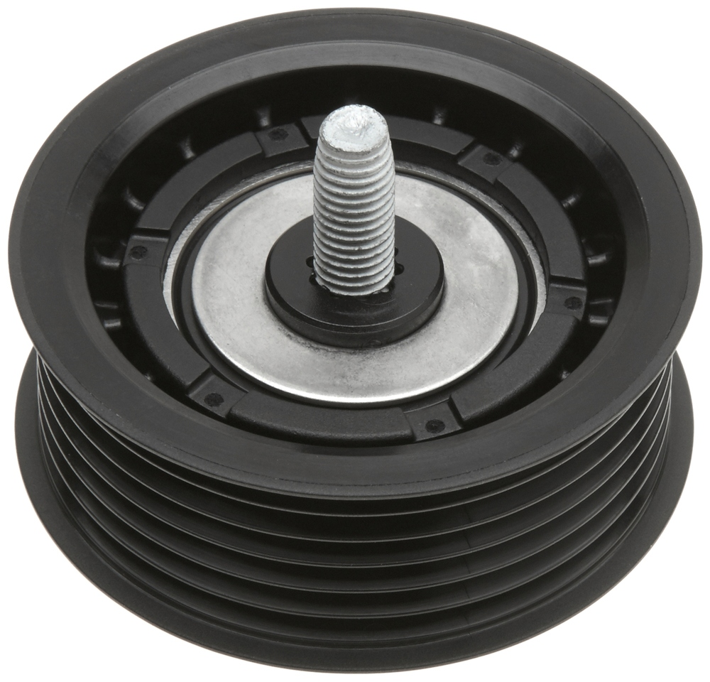 ACDELCO GOLD/PROFESSIONAL - Drive Belt Idler Pulley (Upper) - DCC 38099