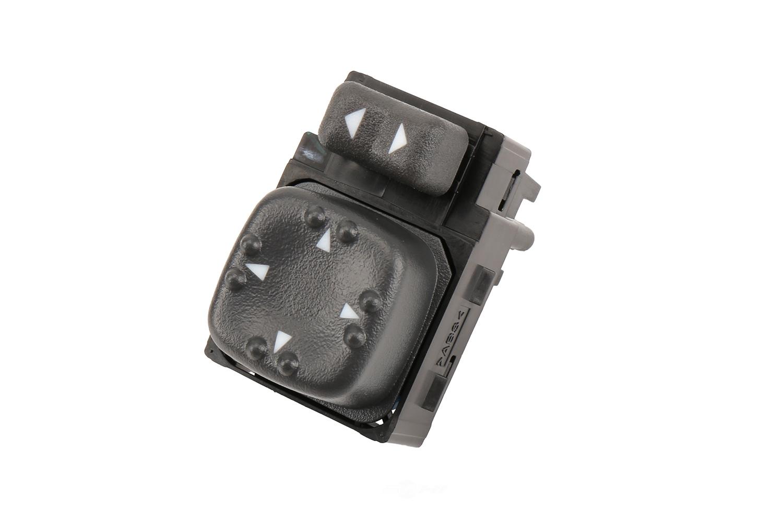 ACDELCO GM ORIGINAL EQUIPMENT - Door Mirror Switch - DCB 19259974