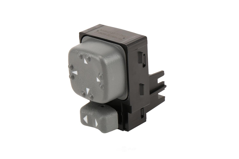 ACDELCO GM ORIGINAL EQUIPMENT - Door Mirror Switch - DCB 19259976
