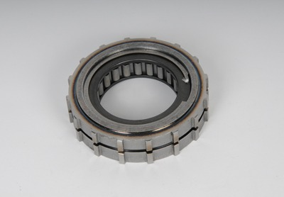 ACDELCO GM ORIGINAL EQUIPMENT - Automatic Transmission Clutch Roller Race (Outer, Input) - DCB 19260609