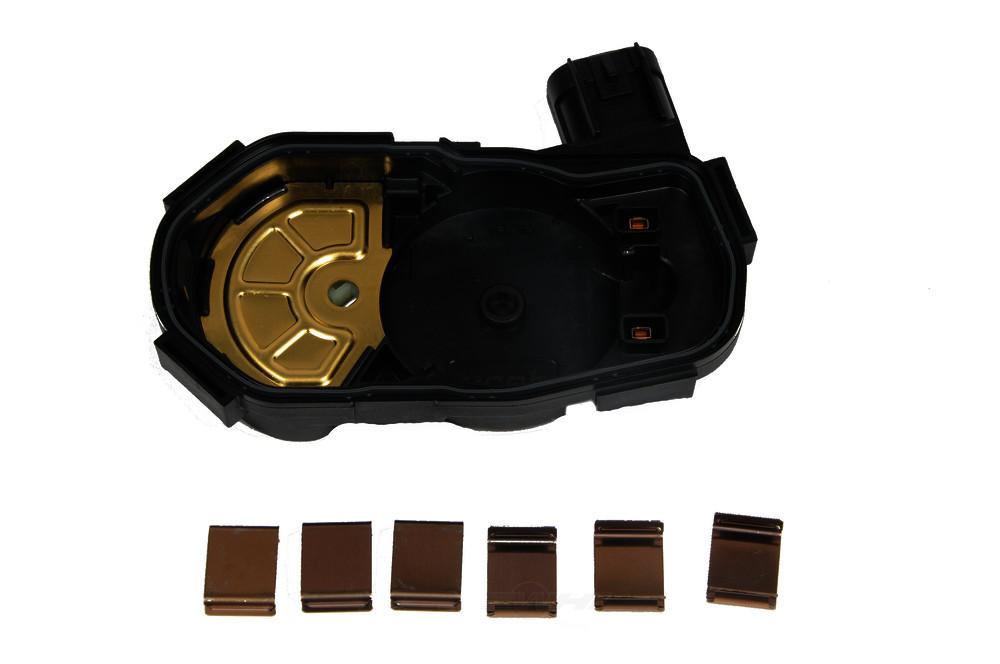 ACDELCO GM ORIGINAL EQUIPMENT - Throttle Position Sensor Kit - DCB 19300180
