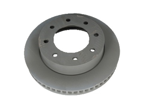 ACDELCO GM ORIGINAL EQUIPMENT - Disc Brake Rotor - DCB 177-0993