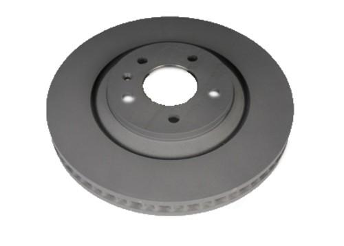 ACDELCO GM ORIGINAL EQUIPMENT - Disc Brake Rotor - DCB 177-0915