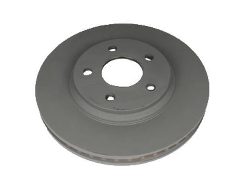 ACDELCO GM ORIGINAL EQUIPMENT - Disc Brake Rotor - DCB 177-0963