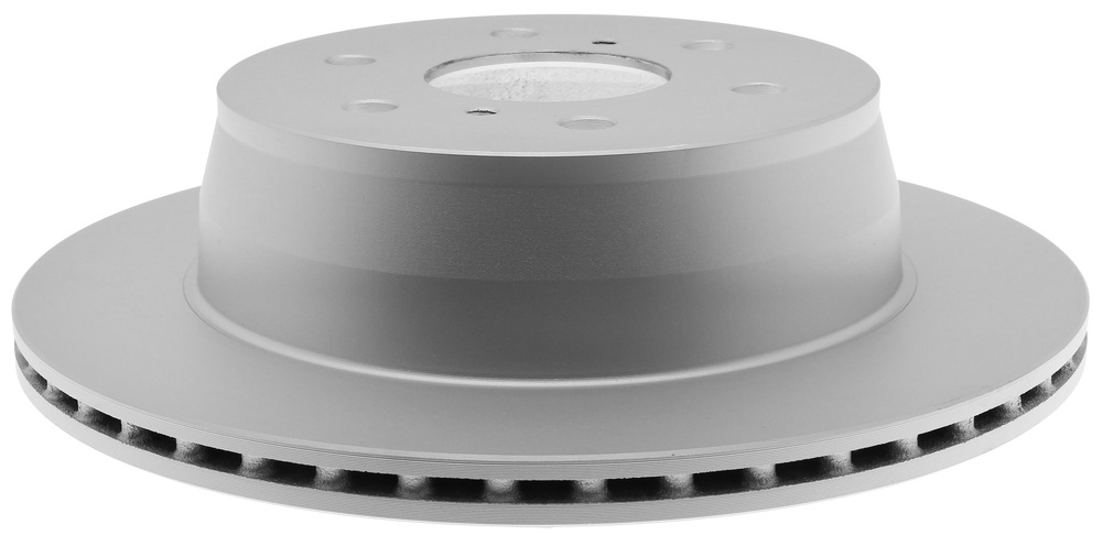 ACDELCO SPECIALTY - Police Disc Brake Rotor - DCE 18A2332PV