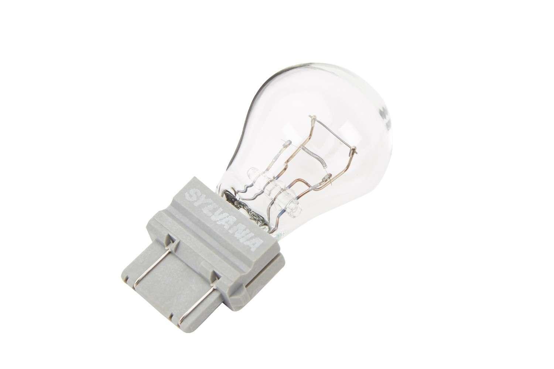 ACDELCO GM ORIGINAL EQUIPMENT - Side Marker Light Bulb - DCB 19317761
