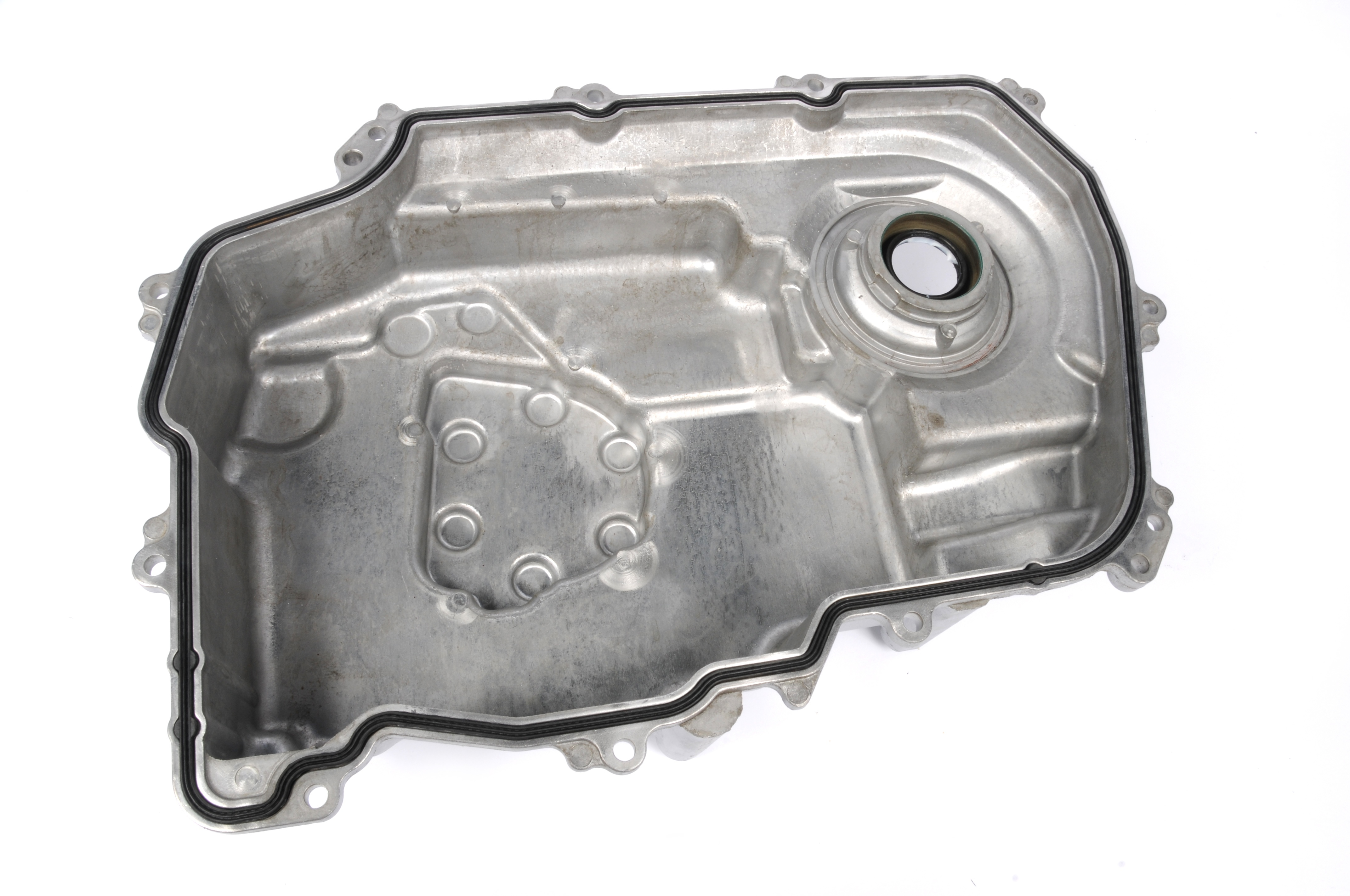 ACDELCO GM ORIGINAL EQUIPMENT - Reman Automatic Transmission Valve Body Cover - DCB 19329239