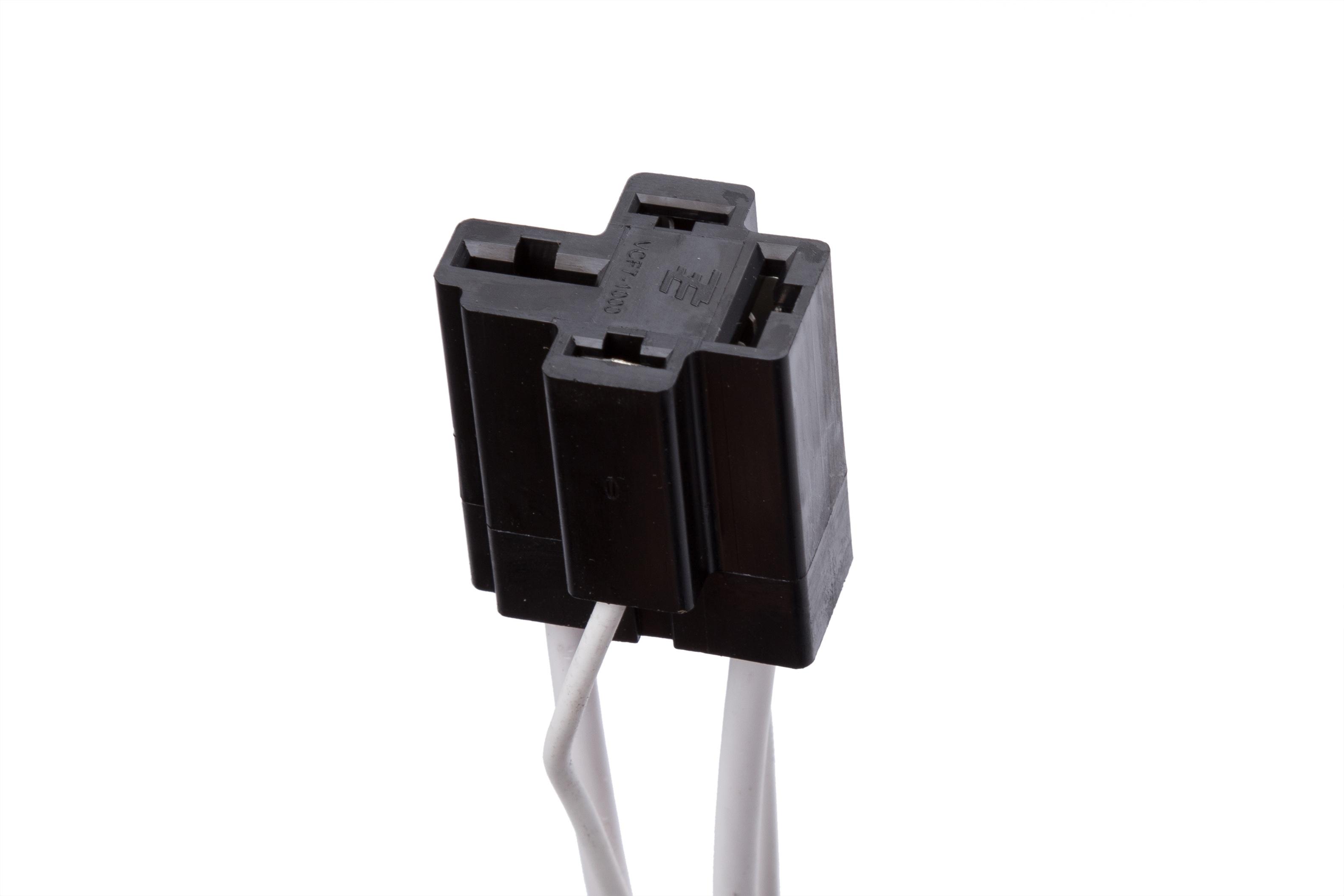 ACDELCO GM ORIGINAL EQUIPMENT - Power Brake Booster Pump Relay Connector - DCB PT3422