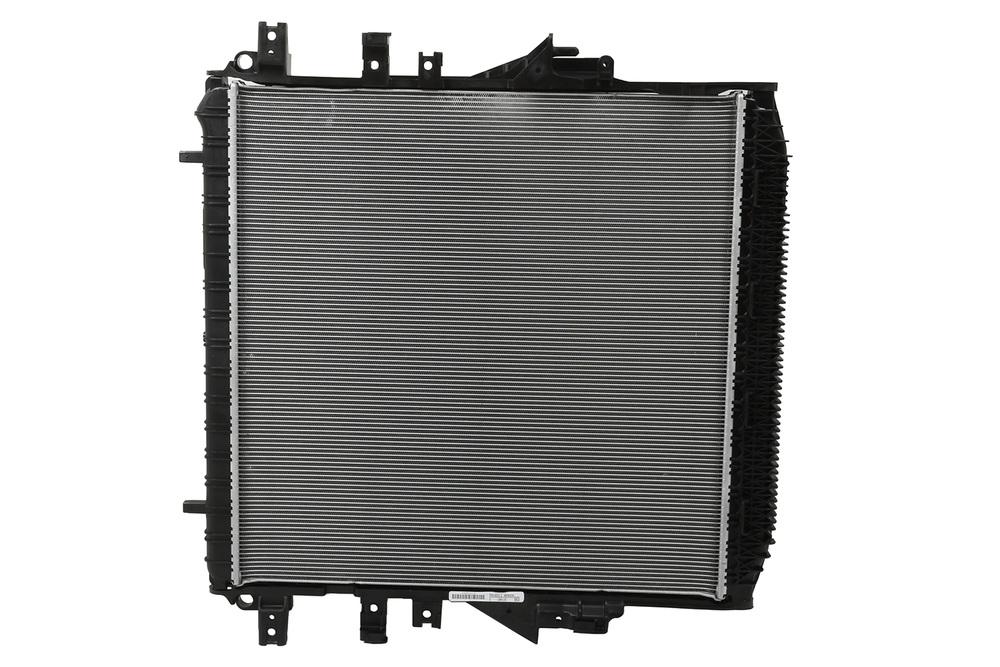 ACDELCO GM ORIGINAL EQUIPMENT - Radiator - DCB 21910