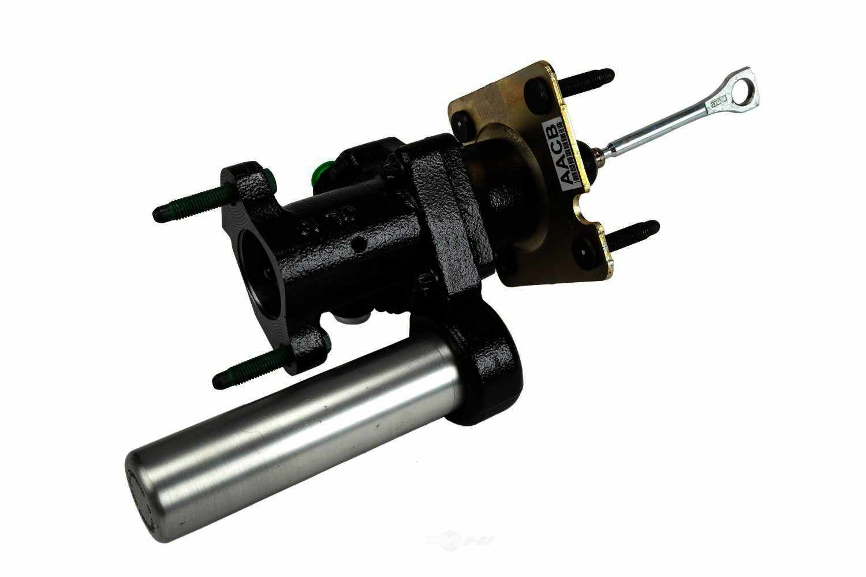 ACDELCO GM ORIGINAL EQUIPMENT - Power Brake Booster - DCB 178-1038