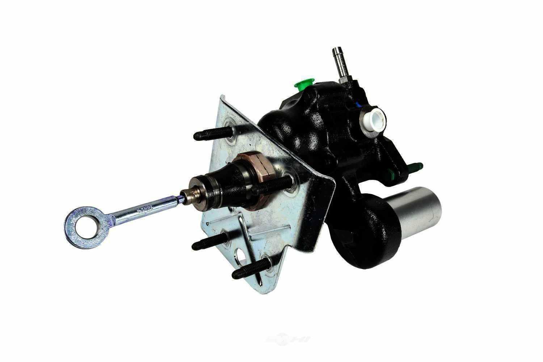 ACDELCO GM ORIGINAL EQUIPMENT - Power Brake Booster - DCB 178-1040