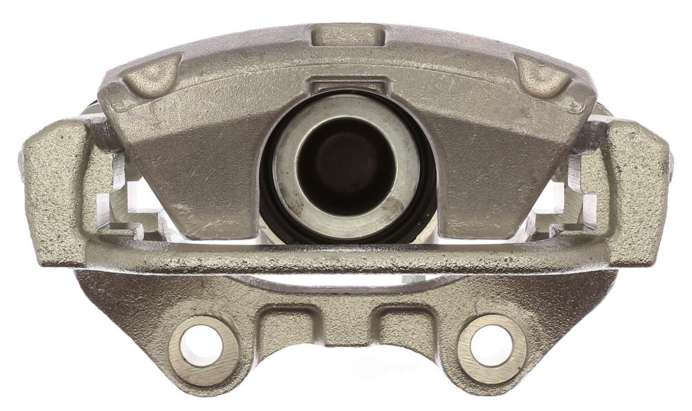 ACDELCO PROFESSIONAL BRAKES - Reman Friction Ready Coated Disc Brake Caliper - ADU 18FR1382C