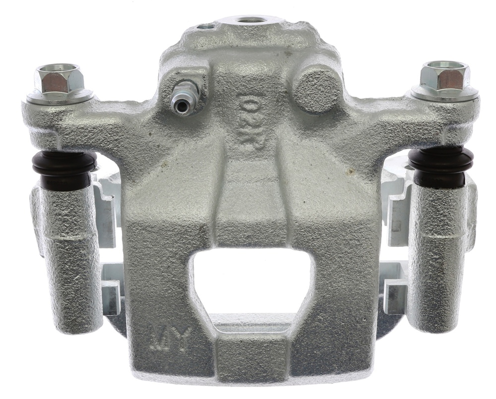 ACDELCO PROFESSIONAL BRAKES - Reman Friction Ready Coated Disc Brake Caliper (Rear Right) - ADU 18FR12674C