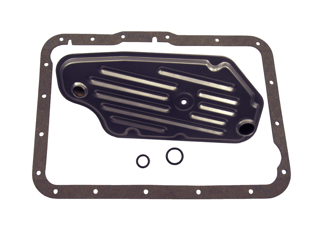 ACDELCO GOLD/PROFESSIONAL - Transmission Filter Kit - DCC TF240