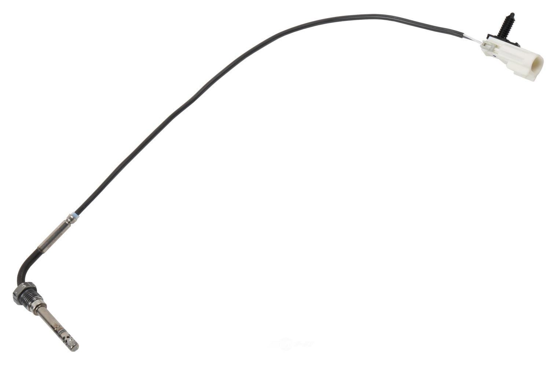 ACDELCO GM ORIGINAL EQUIPMENT - Exhaust Gas Temperature (EGT) Sensor - DCB 19418899