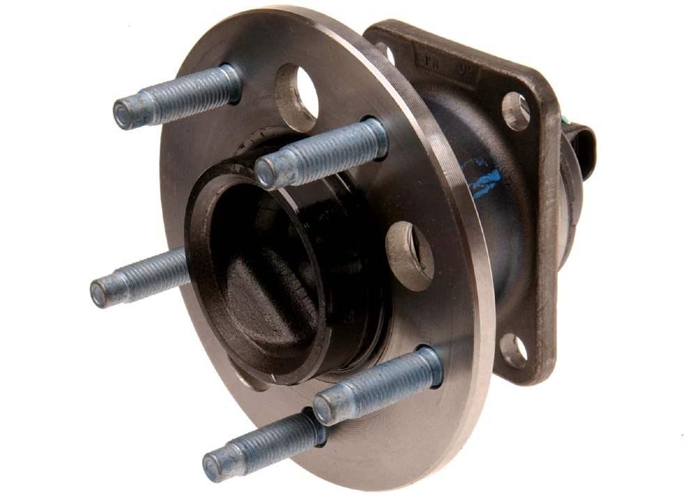 ACDELCO GM ORIGINAL EQUIPMENT - Wheel Bearing and Hub Assembly - DCB 20-55