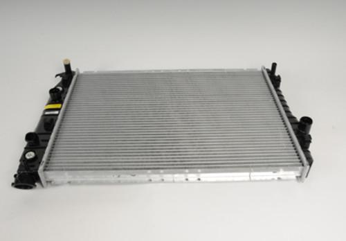 ACDELCO GM ORIGINAL EQUIPMENT - Radiator - DCB 20700