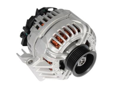 ACDELCO GM ORIGINAL EQUIPMENT - Alternator - DCB 20757890