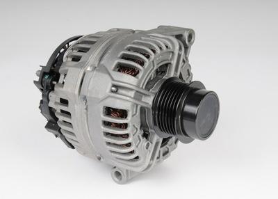 ACDELCO GM ORIGINAL EQUIPMENT - Alternator - DCB 20757891