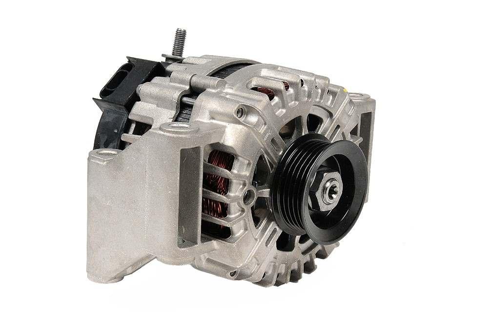 ACDELCO GM ORIGINAL EQUIPMENT - Generator - DCB 20758749