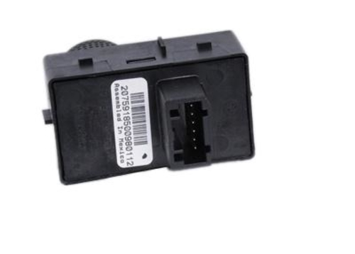 ACDELCO OE SERVICE - Heads Up Display Switch - DCB 20759185