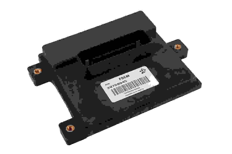 ACDELCO GM ORIGINAL EQUIPMENT - Fuel Pump Driver Module - DCB 20759945