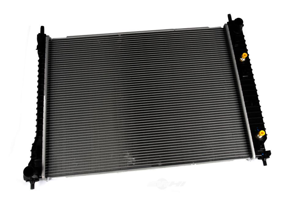 ACDELCO GM ORIGINAL EQUIPMENT - Radiator - DCB 20777042