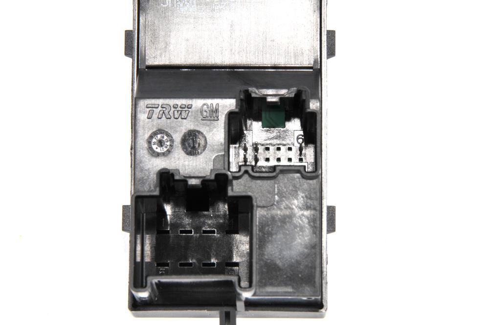ACDELCO GM ORIGINAL EQUIPMENT - Door Window Switch - DCB 20792536