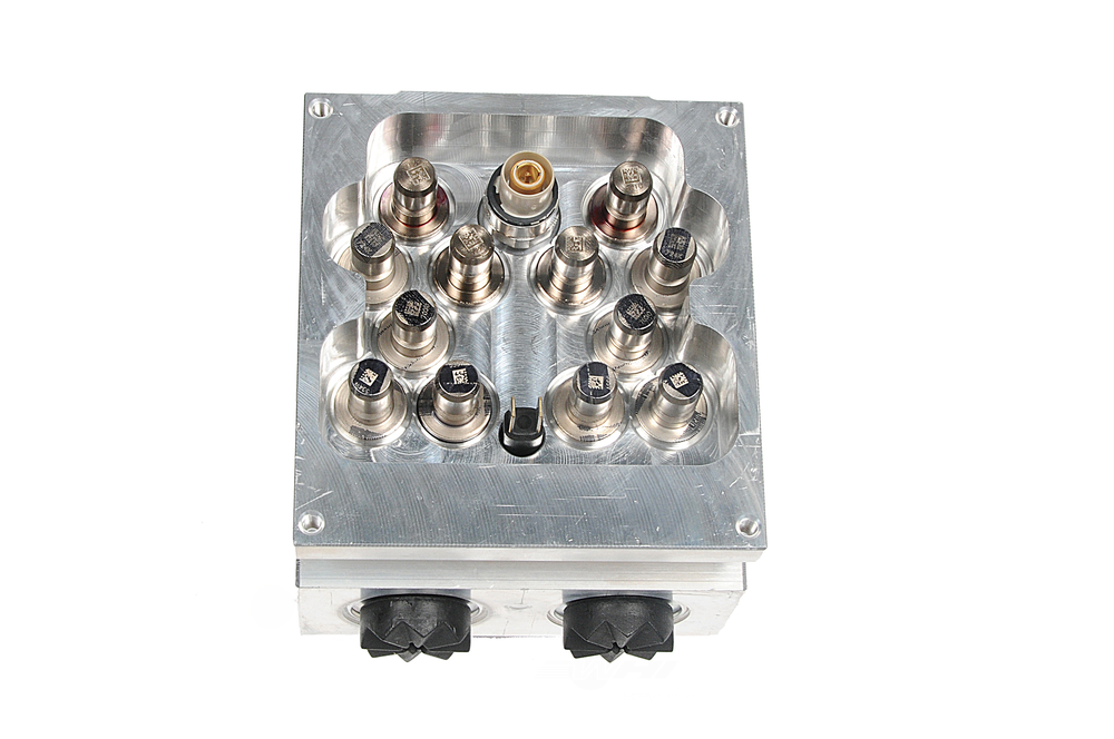 ACDELCO GM ORIGINAL EQUIPMENT - ABS Modulator Valve - DCB 20812606