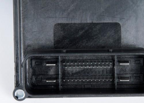 ACDELCO GM ORIGINAL EQUIPMENT - ABS Control Module - DCB 20817363