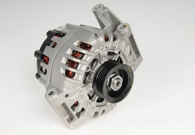 ACDELCO GM ORIGINAL EQUIPMENT - Alternator - DCB 20834656