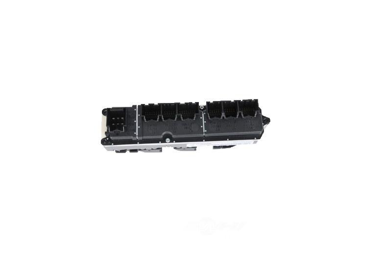 ACDELCO GM ORIGINAL EQUIPMENT - Door Window Switch (Front Left) - DCB 20835553
