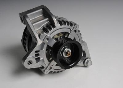 ACDELCO GM ORIGINAL EQUIPMENT - Alternator - DCB 20843302