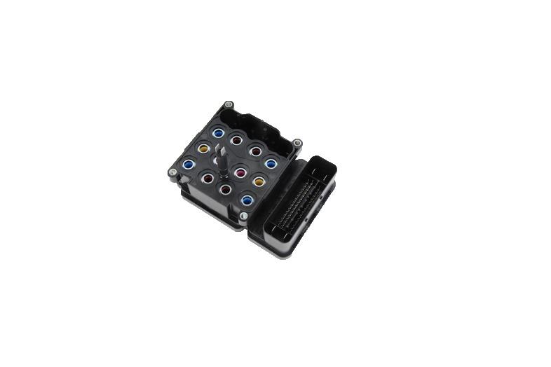 ACDELCO GM ORIGINAL EQUIPMENT - ABS Control Module - DCB 20868778