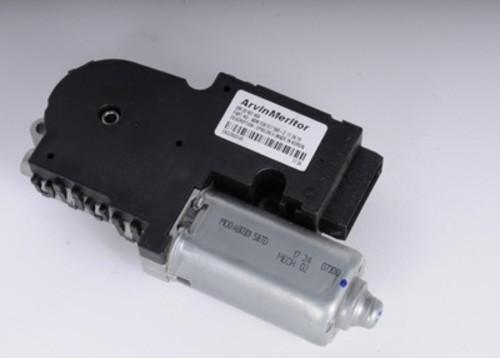 ACDELCO OE SERVICE - Sunroof Motor - DCB 20907469