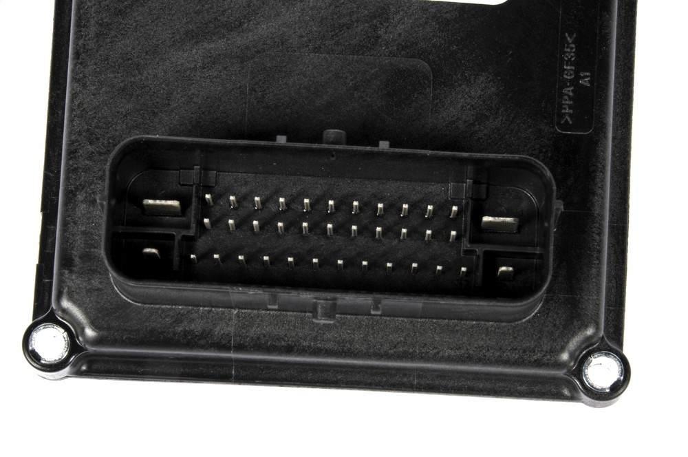 ACDELCO GM ORIGINAL EQUIPMENT - ABS Control Module - DCB 20910215