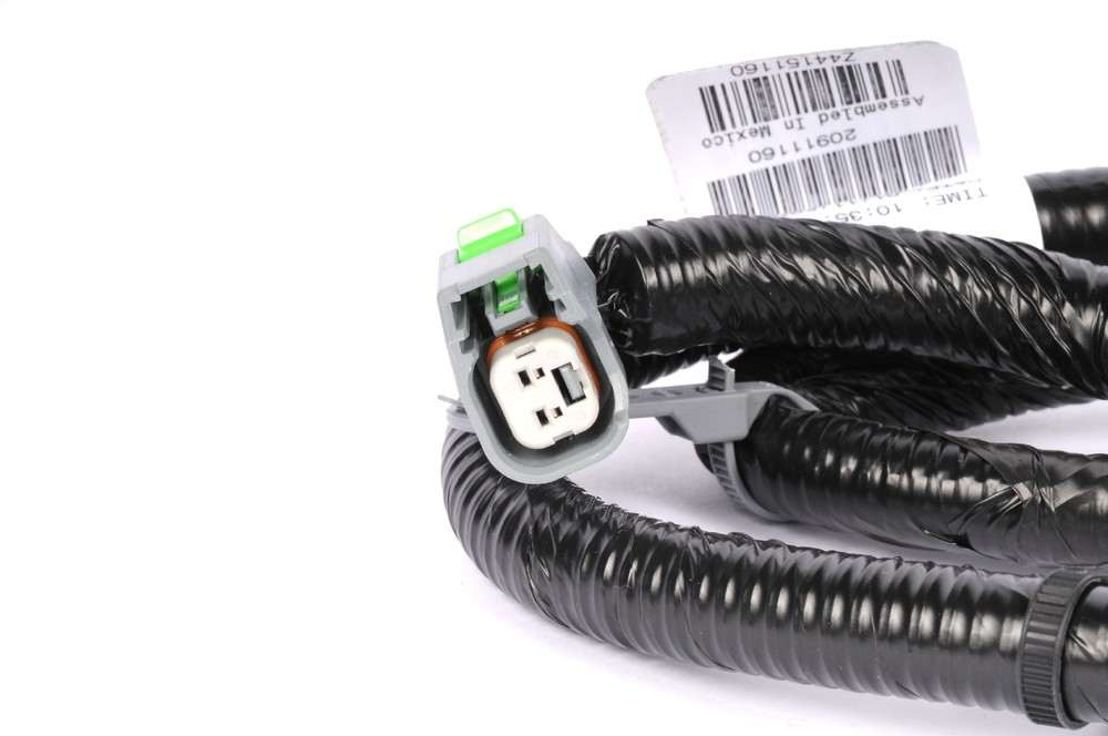 ACDELCO OE SERVICE - ABS Wheel Speed Sensor Retainer - DCB 20911160