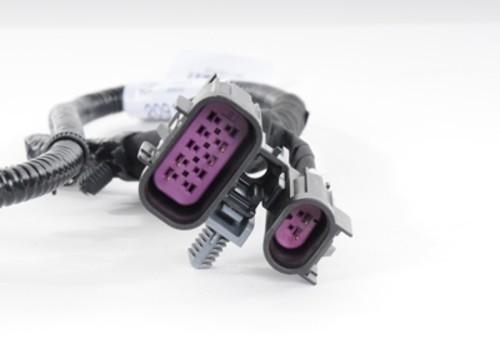 ACDELCO OE SERVICE - ABS Wheel Speed Sensor Retainer - DCB 20911161