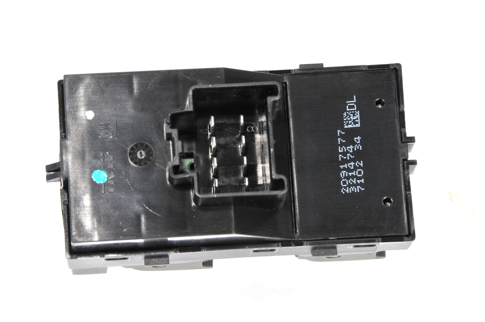 ACDELCO GM ORIGINAL EQUIPMENT - Door Window Switch (Front Left) - DCB 20917577