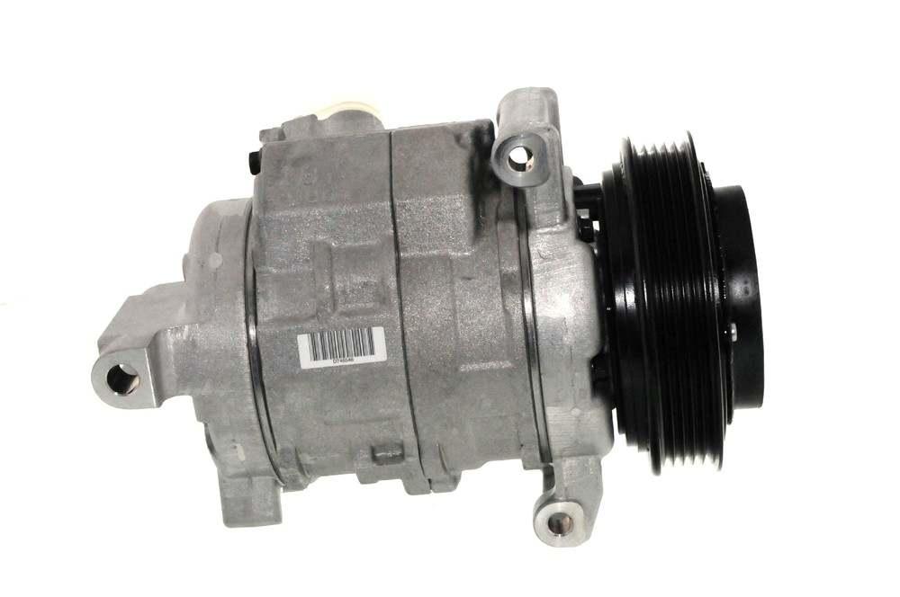 ACDELCO GM ORIGINAL EQUIPMENT - A/C Compressor and Clutch - DCB 20918603